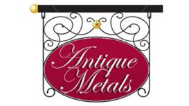 Antique Metals