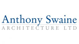 Anthony Swaine Architecture