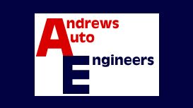 Andrews Auto Engineers