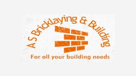 A S Bricklaying & Building