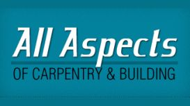 All Aspects Of Carpentry