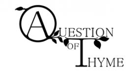 A Question of Thyme Catering