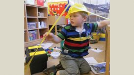 Acorns Day Nursery
