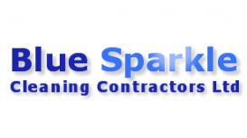 Blue Sparkle Cleaning Services