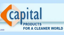 Capital Cleaning Supplies