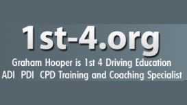 1st 4 Driving Instruction