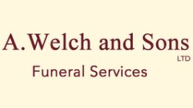 A Welch & Sons