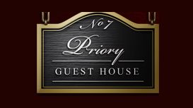 Number 7 Priory Guest House