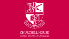 Churchill House School Of English
