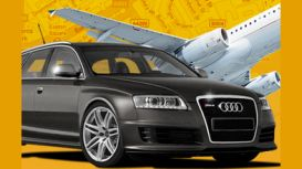 Dartford Airport Transfers & Minicab