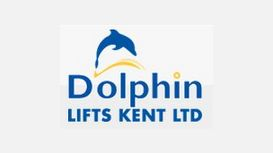Dolphin Lifts Kent