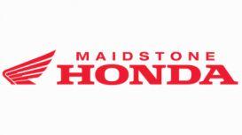 maidstone honda in aylesford, kent - motorcycles