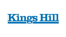 Kings Hill Opticians