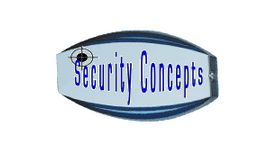 1st Security Concepts