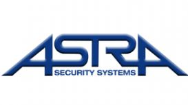 Astra Security Systems
