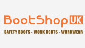 Boot Shop UK
