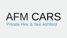 AFM-Cars (Taxi & Private Hire)