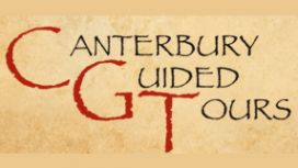 Canterbury Tourist Guides