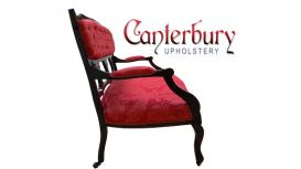 Canterbury Upholstery