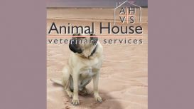 Animal House Veterinary Services