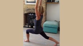 Bernadette Fisher Yoga Whitstable
